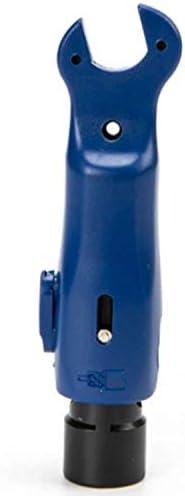 JPLJJ RG 59/6/11/7 同軸ケーブル ワイヤーストリッパー ペン デザイン 軽量構造 持ち運び簡単