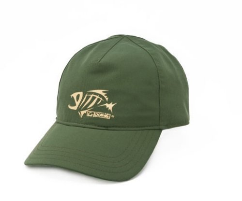G. Loomis Waterproof Breathable Cap Green