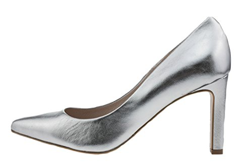 Silber Femme Silber Escarpins Argenté pour Vanita E8XqZX