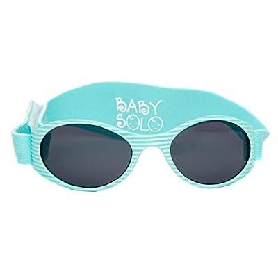 Baby Solo Babyfarer Baby Toddler Sunglasses/Infant Newborn Sunglasses