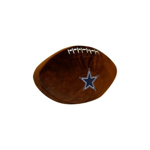 Dallas Cowboys Soft Pillow - 1