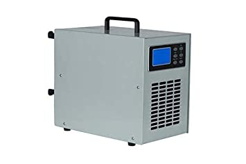Atlas Commercial Industrial Ozone Machine Generator Ozonator Air Purifier ATL7000TC