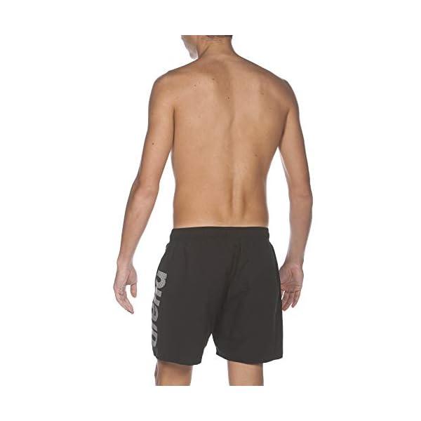ARENA M Fundamentals Logo Pantaloncini da Bagno Uomo 4 spesavip