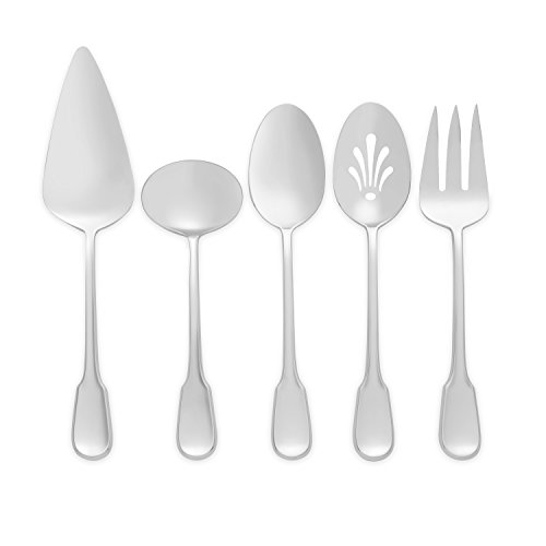 wedgewood stainless flatware - 4