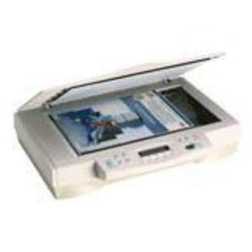 Konica Minolta 1710515-100 SC-215 - Flatbed scanner - Legal - 600 dpi x 600 dpi - USB, parallel - for magicolor 2+, 2200, 2210, 2300, 2350, 3100, 330,