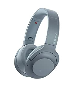 Sony WH-H900N/LM E Over-Ear Headphones, Blue