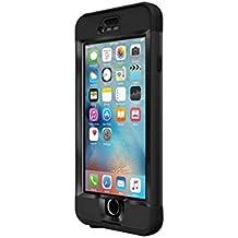 Lifeproof NÜÜD SERIES iPhone 6s Plus ONLY Waterproof Case - Retail Packaging - BLACK