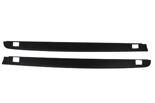 Genuine GM Accessories 17802471 Bed Rail Protector