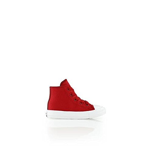 Converse Infant/Toddler Chuck Taylor All Star II High Top Sneakers ()