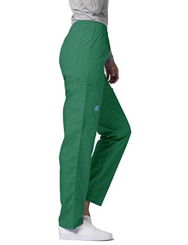 Uniforme caribbean Blu Adar Camice Pantaloni Ospedale Da Blue Medico Donna wpqXf8Up