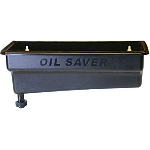 Automotive Engine Oil Saver Bottle Drain - Red (Best Automotive Engine Oil)