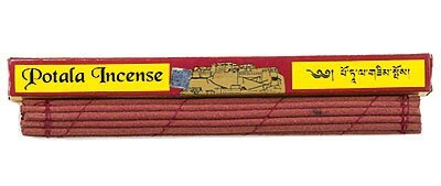 25 Incense - 2