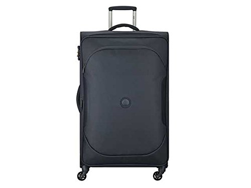 Delsey Ulite Classic 2 Valigie Trolley Cabina 4R Esp 82 anthracite