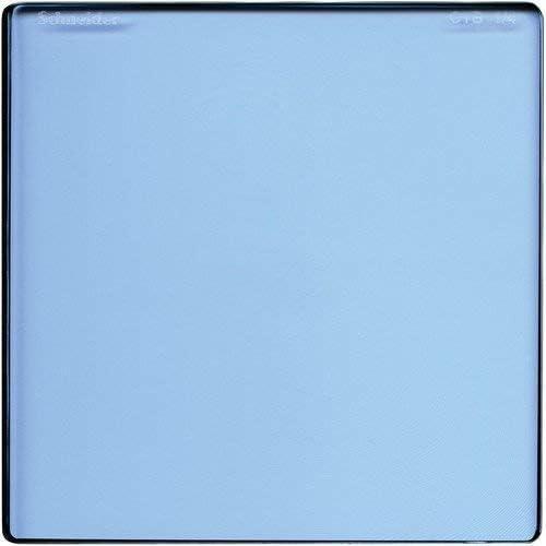 Schneider 4 x 4 Color Temperature Blue 1//4 CTB Filter