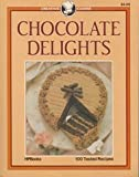 Chocolate Delights, Cathy Gill, 0895863472