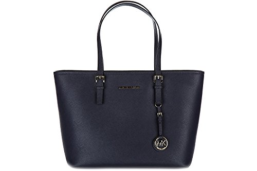 Michael Kors Jet Set Travel, Borsa Tote Donna, 42x25.4x14 cm 1