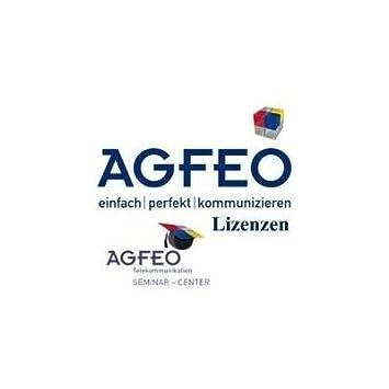 AGFEO KG TK-SOFT DRIVER