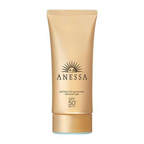 Shiseido Anessa Perfect Gel Sunscreen