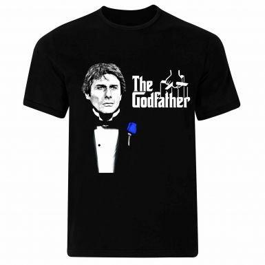 her T-Shirt (Chelsea & Juventus Legend) (Chelsea Legend)