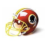 Washington Redskins Full Size Deluxe Replica NFL Helmet by Riddell