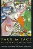 Face to Face : Bakhtin in Russia and the West, , 1850756961