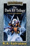 The Dark Elf Trilogy (Homeland / Exile / Sojourn)