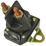Husqvarna Solenoid Ignition Switch