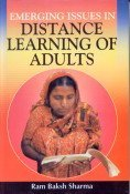 Emerging Issues in Distance Learning of Adults