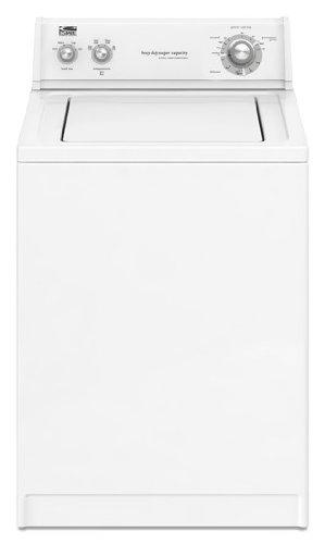 Estate ETW4400WQ 27 3.2 cu. Ft. Top-Load Washer - White