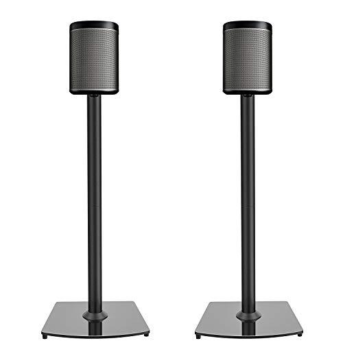 Highest Rated Speaker Stands