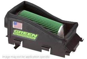 Green Filter 2561 Cold Air Intake