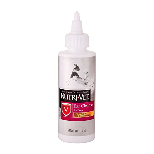 Nutri Vet Cleanse Liquid Dogs 4 Ounce product image