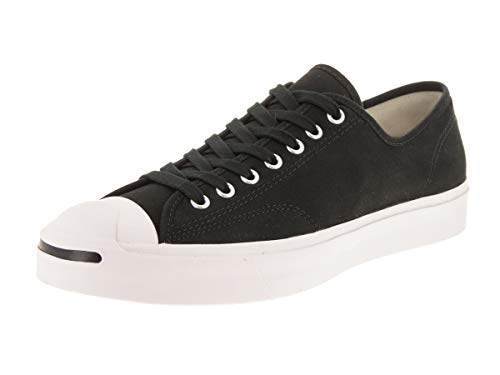 Converse Unisex Jack Purcell Ox Black/White/Black Casual for sale  Delivered anywhere in USA