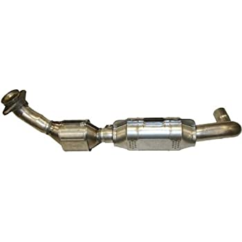 Catalytic Converter for 2005 2006 Lincoln Navigator