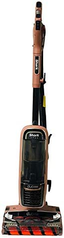 Shark APEX DuoClean Powered Lift-Away Speed Upright Vacuum Cleaner QU922Q Smokey Rose HEPA Anti-AllergenBagless Pet Pro Renewed