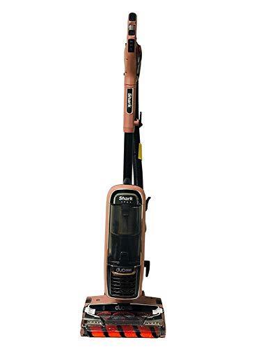 Shark APEX DuoClean Powered Lift-Away Speed Upright Vacuum Cleaner QU922Q (Smokey Rose) | HEPA Anti-AllergenBagless & Pet Pro (Renewed)