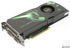 512 P3 N874 TR - evga 512 P3 N874 TR Evga Nvidia Geforce 9800 GTX 512P3N871AR 512 MB GDDR3 0843368004880