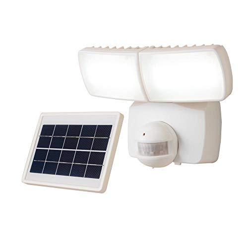 Defiant Motion Security Led Light Solar Powered