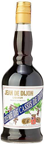 Jean de Dijon Licor Creme de Cassis de Dijon, 700ml