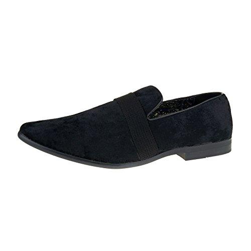 London cuña hombre con Footwear Sandalias negro qwqTAZP4