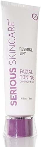Serious Skincare Gel - just the gel, 4 oz