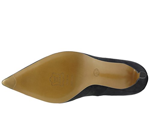 plataforma de Dita Peter Kaiser Zapatos tacón 240SCHWARZ con 4CqxPYtnw