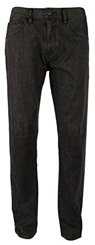 A|X Armani Exchange Men's Straight Fit Grey Jean, Grey Denim, 40 - Store Exchange Armani