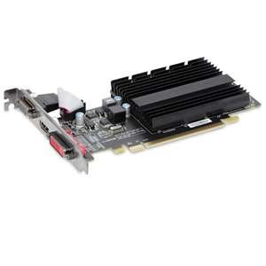 XFX Radeon HD 5450 1GB DDR3 Video Card