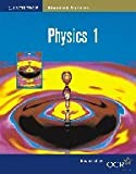 Physics 1, David Sang and Keith Gibbs, 0521787181