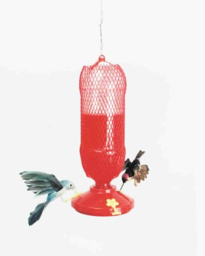 soda bottle bird feeder kit - 8