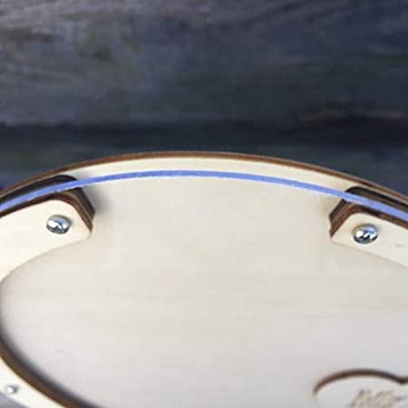 Caja De Madera De Marco 55cm x 27cm, Grande Nuptio Alternativa /Única del Libro De Visitas De La Boda Libro De Visitas R/ústico con 100 Piezas De Corazones De Madera Libro De Visitas con Soporte