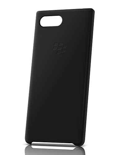 BlackBerry SHF1003CALEU1 Silicone Case Blackberry KEY2 Dark Grey