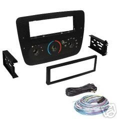 Taurus Ford Wiring (Stereo Install Dash Kit Ford Taurus 00 01 02 03 2000 2001 2002 2003 includes wiring [Electronics])