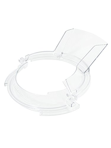 Kitchenaid KN 1 PS Pouring Shield for 4-1/2 and 5-Quart Stand